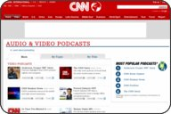 CNN News(Podcast)